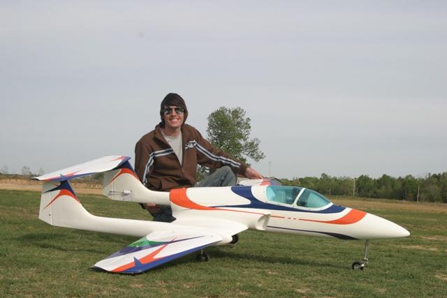 Paul Lott - Boomerang Jets Elan
