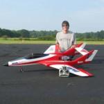 BVM Jets Bobcat Composite